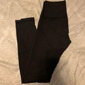 Lululemon Leggings Wunder Under (Cotton)